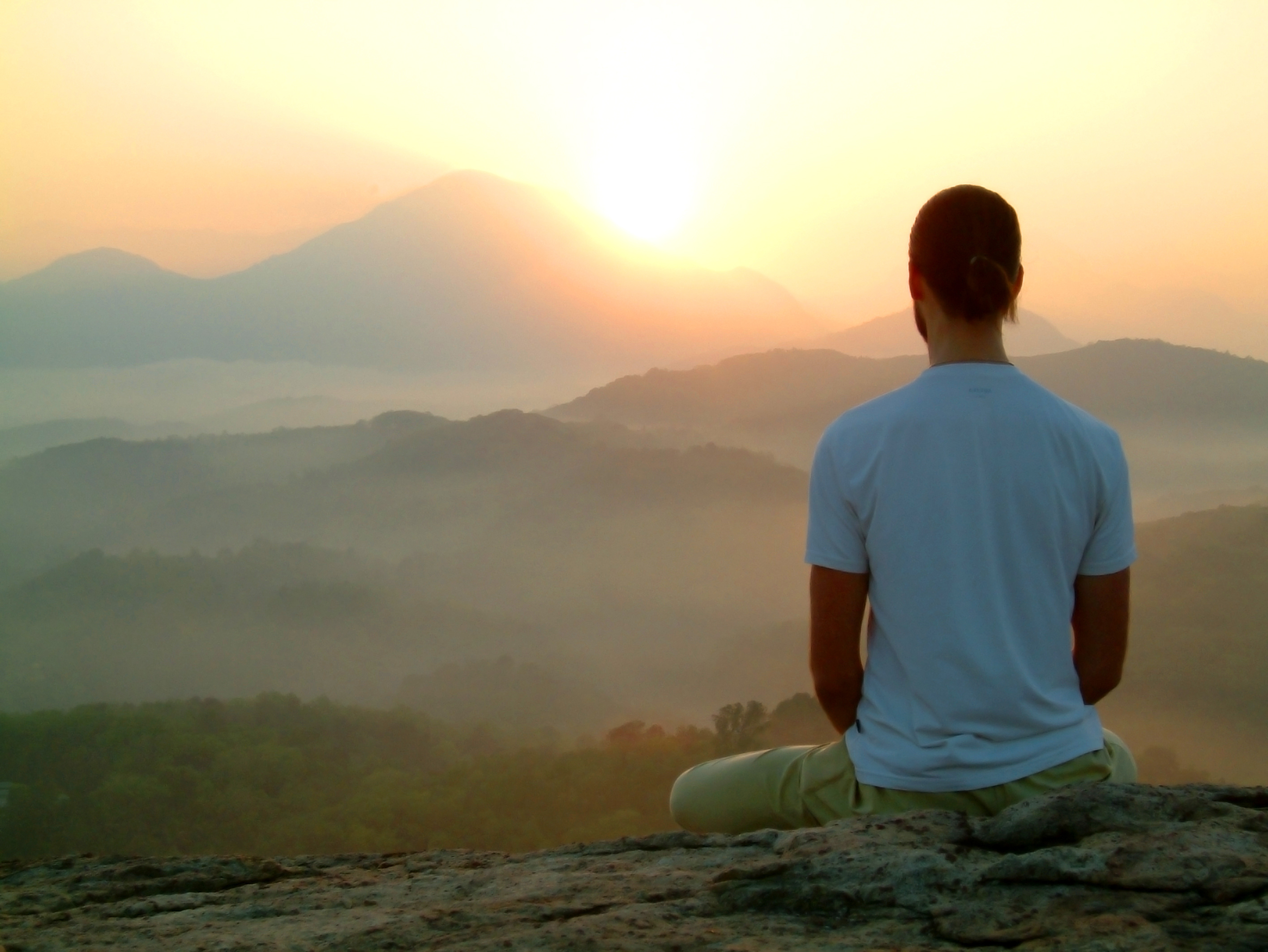 RO i orkanens øje - Stress reducerende yoga forløb, efterår 2019