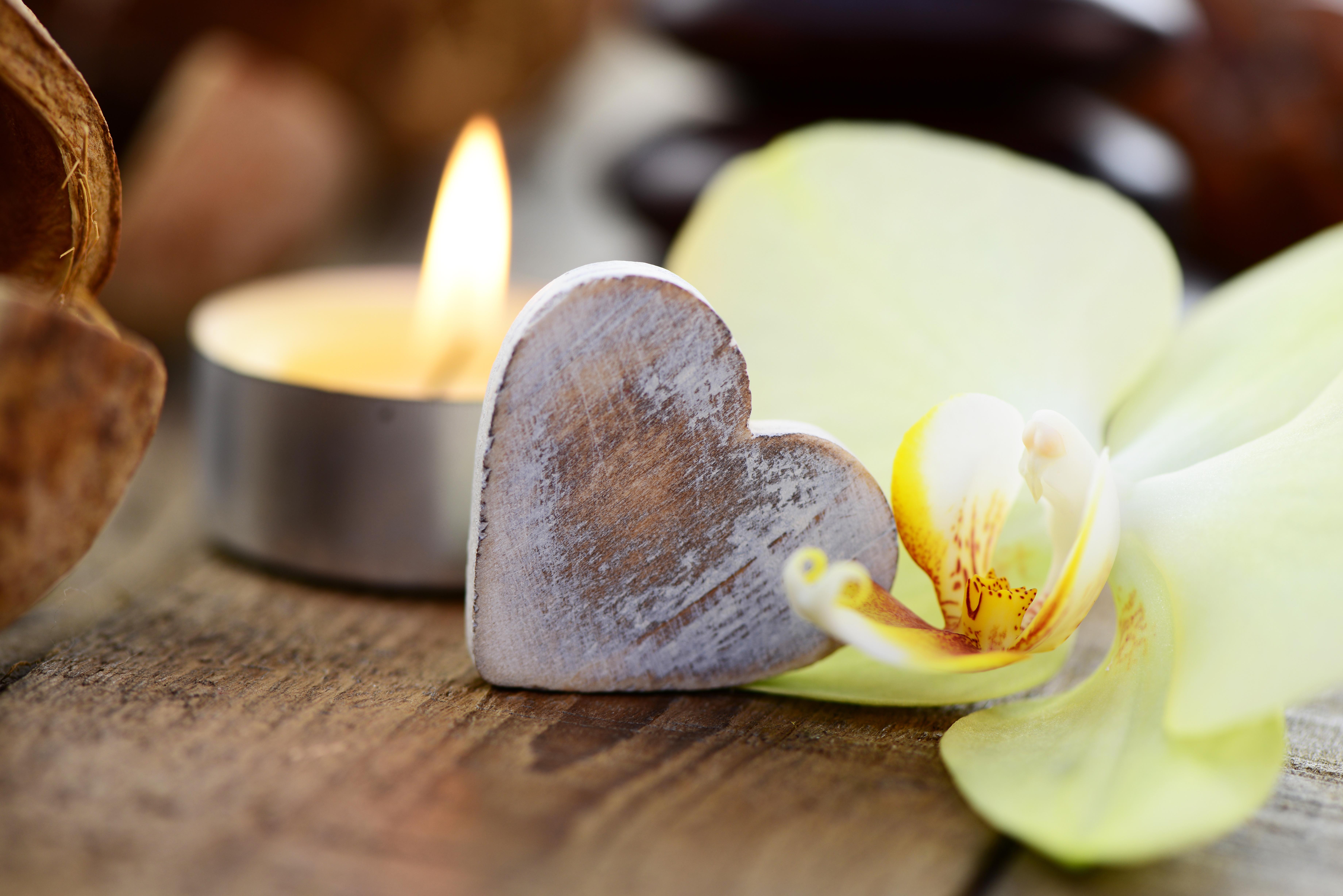 YOGA Retreat på Møn Marts 2017 - Hjertet åbnes gennem yoga og meditation
