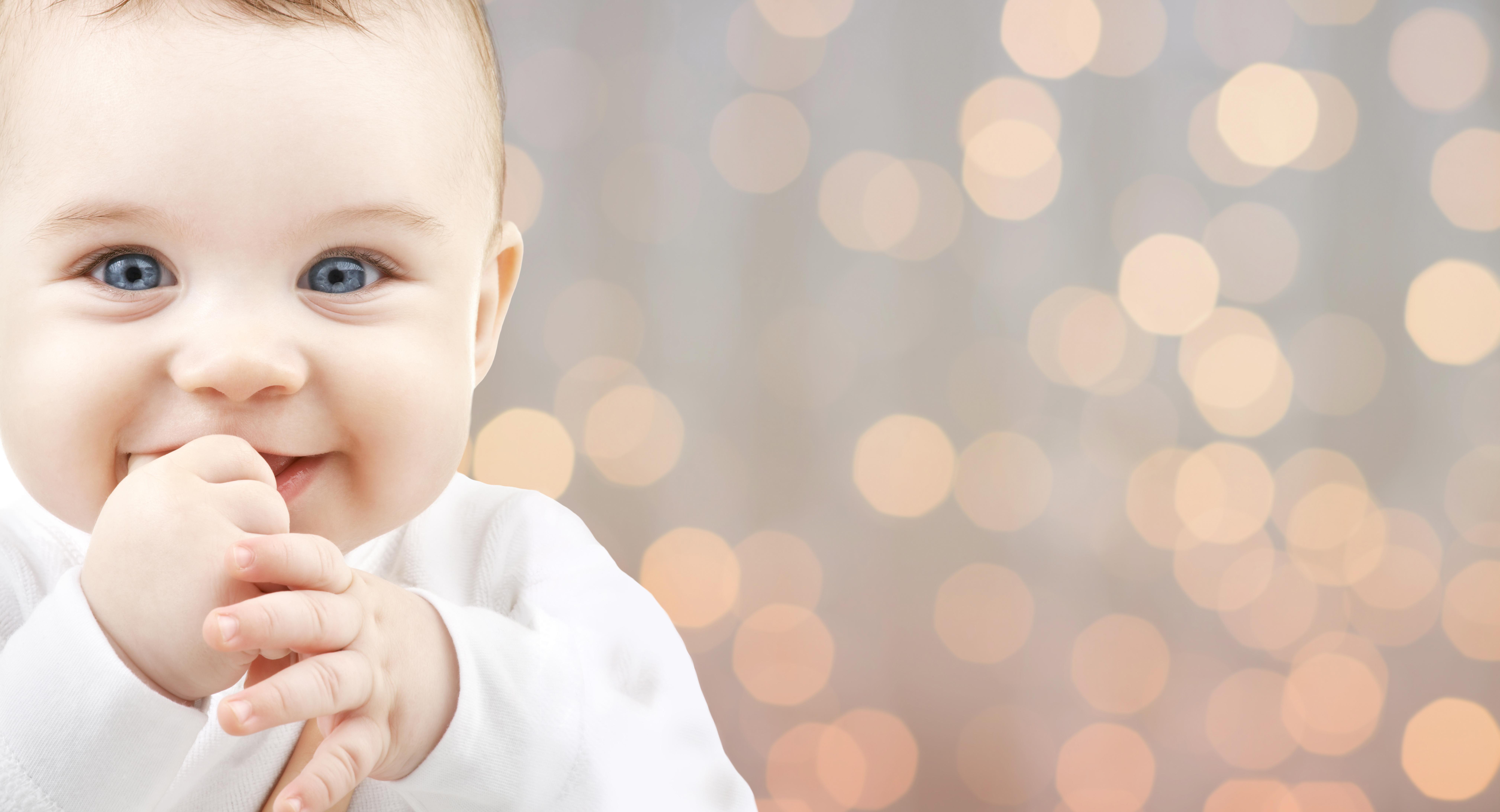 Baby YOGA for mor og baby