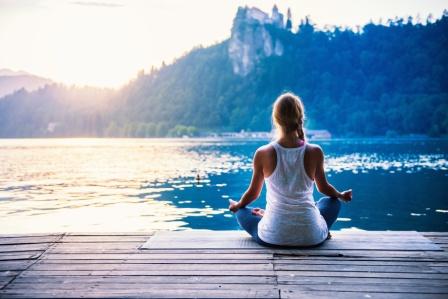 Yoga Sanser - Forløb 2018
