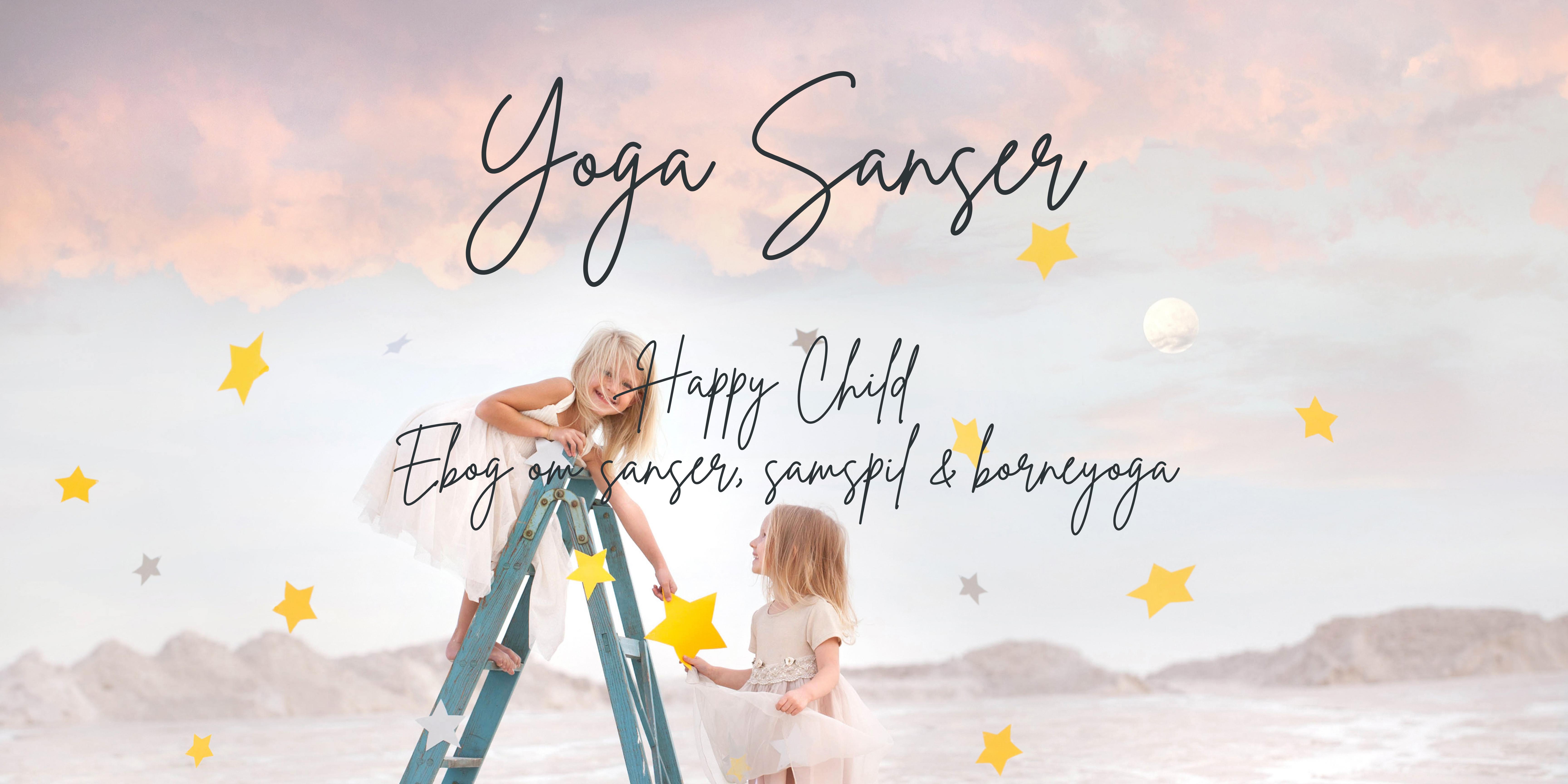 Yoga & Børn